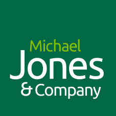 Michael Jones